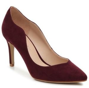 Nwt Kelly and Kate Davonna Heel